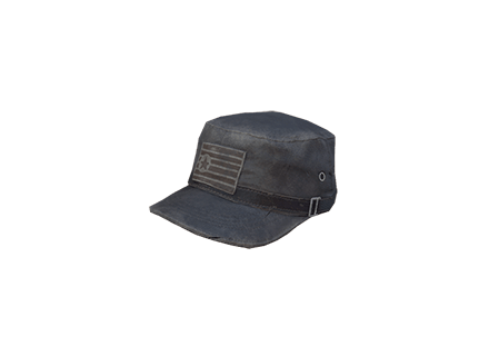 Patrol Cap (Gray) icon