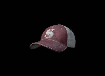 PUBG Baseball cap skin icon