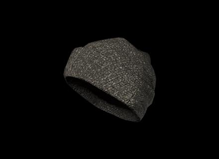 PUBG Beanie (Gray) skin icon