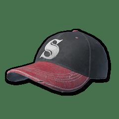 Vintage Baseball Cap (Black)