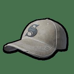 Vintage Baseball Cap (White)