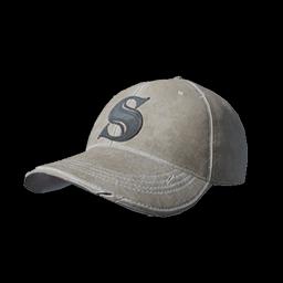 free pubg skin Vintage Baseball Cap (White)