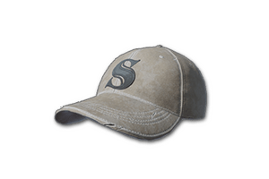 Vintage Baseball Cap White