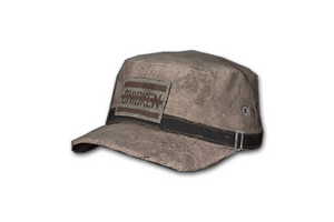 Patrol Cap Brown