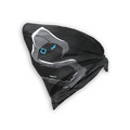 shroud's Cloth Mask