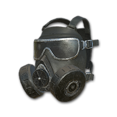 Gas Mask Military Pubg Items