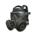 Gas Mask (Military)