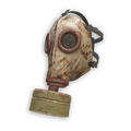 Sosnovka Military Gas Mask