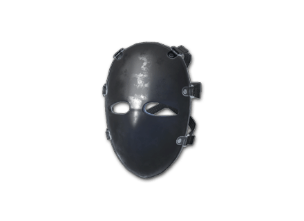 PUBG Ballistic Mask skin icon