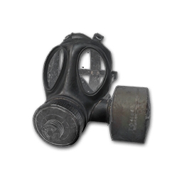 Gas Mask (Full)