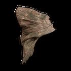 Cloth Mask (Checkered)