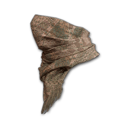 Cloth Mask (Checkered)