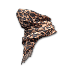 Cloth Mask (Leopard)