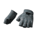 Fingerless Operator Gloves