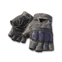 Fingerless Gloves (Camo)