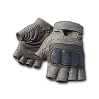 Fingerless Gloves (Tan)