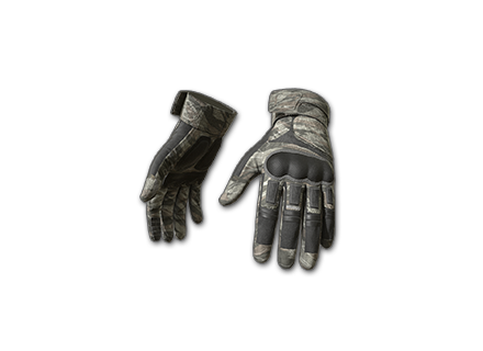 PUBG Tactical Gloves skin icon