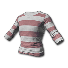 Long Sleeved T-shirt (Striped)