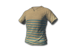 T Shirt Striped