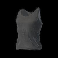 Tank-top (Charcoal)