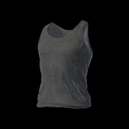 free pubg skin Tank-top (Charcoal)