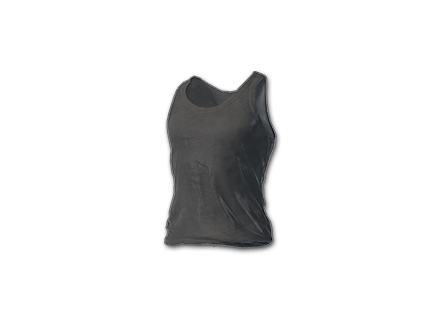 PUBG Tank-top (Charcoal) skin icon
