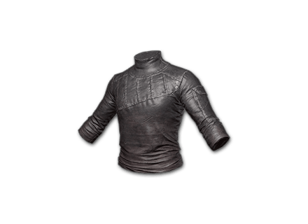 PUBG Long Sleeved Leather Shirt skin icon