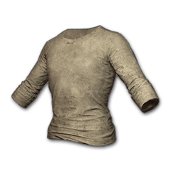 Dirty Long Sleeved T-shirt