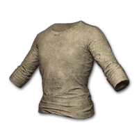 Dirty Long-sleeved T-shirt
