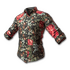 sell CS:GO skin Floral Shirt (Black)