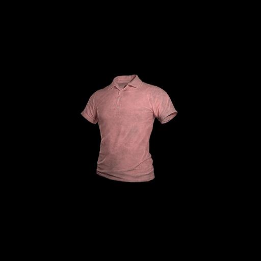 Polo Shirt (Pink) - gocase.pro
