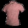 Polo Shirt (Pink)
