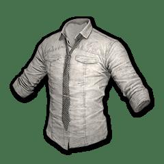 Military Shirt (Gray)