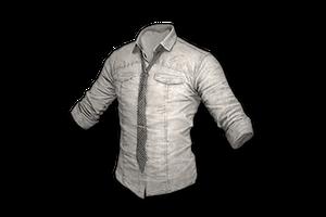Military Shirt Gray