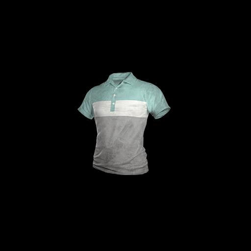 Mesh Polo Shirt - gocase.pro