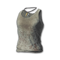 Bloody Tank Top (White)