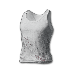 Dirty Tank-top (White)