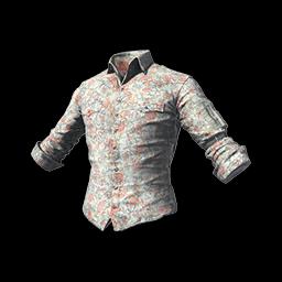 Floral Shirt