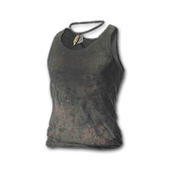 Dirty Tank Top (Gray)