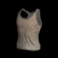 Tank Top (Gray)