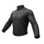 Long Sleeved Turtleneck (Black)
