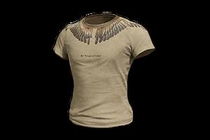 Feathered Shirt
