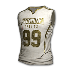 Pochinki Fellas Jersey