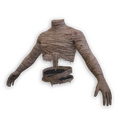 Ancient Mummy Top
