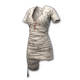 Bloody Nurse Uniform