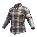 Shirt (Plaid)