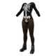 Skeleton Queen Bodysuit