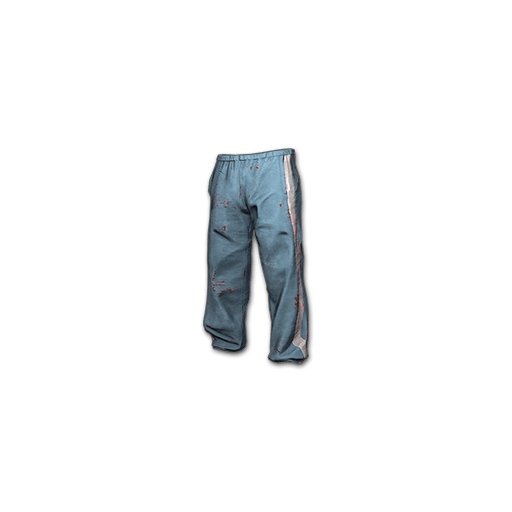Tracksuit Pants (Light Blue) - gocase.pro
