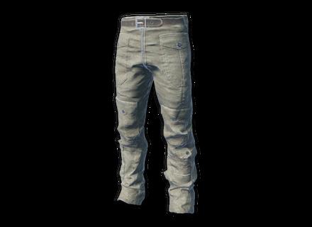 PUBG Cargo Pants (Beige) skin icon