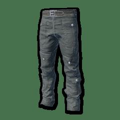 Cargo Pants (Khaki)
